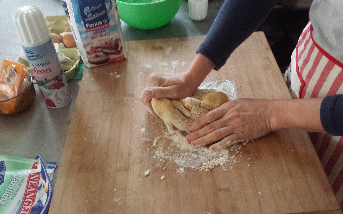 impasto per pasta frolla torta alla mousse di cioccolato