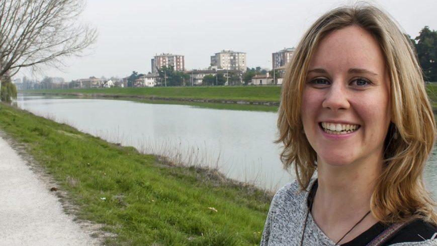 Irene Crisma nutrizionista di Padova