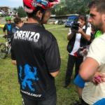 bike days lezione gravity con Lorenzo Suding
