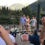 Bike Days Ponte di Legno Tonale ospiti Paola Pezzo Alessandro Ballan Lorenzo Suding