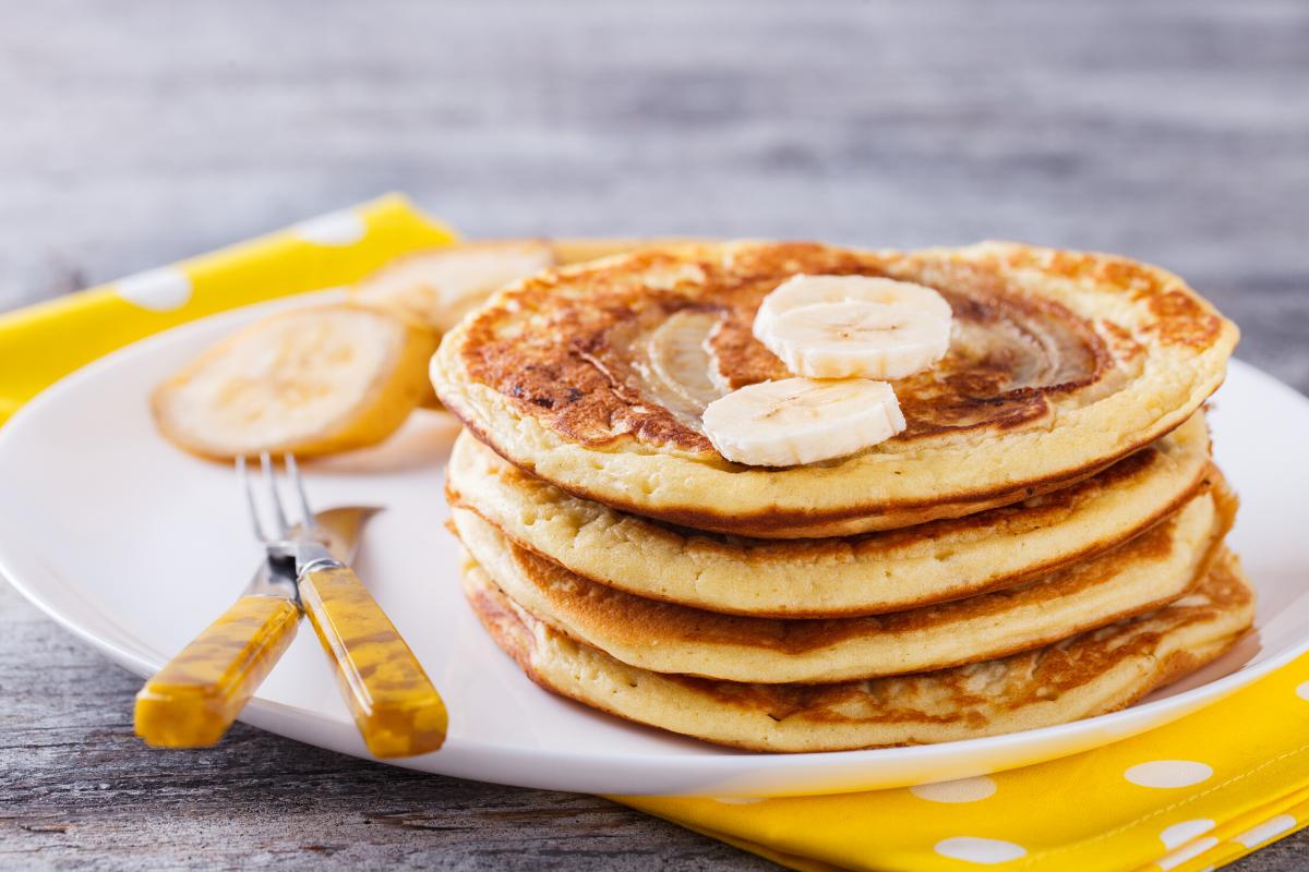 cover pancake
